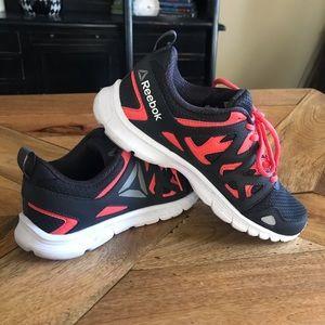 Women's Reebok shoes